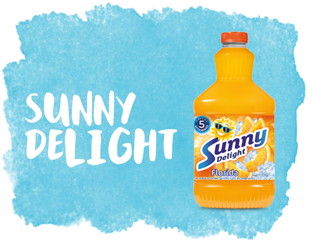 nuestras marcas Sunny