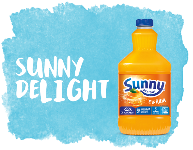 sunny Delight producto