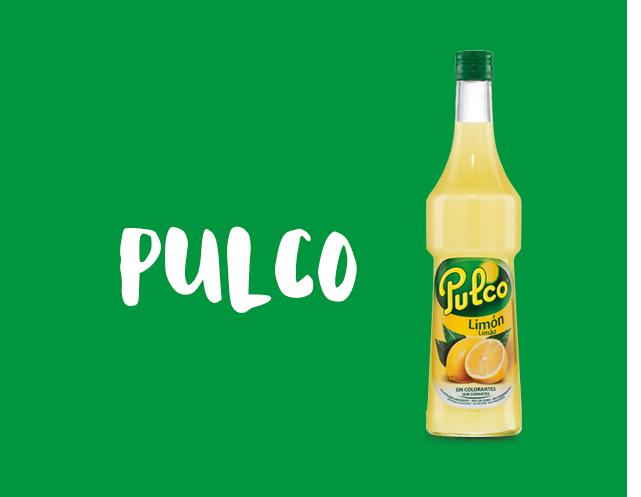 nuestras marcas Pulco