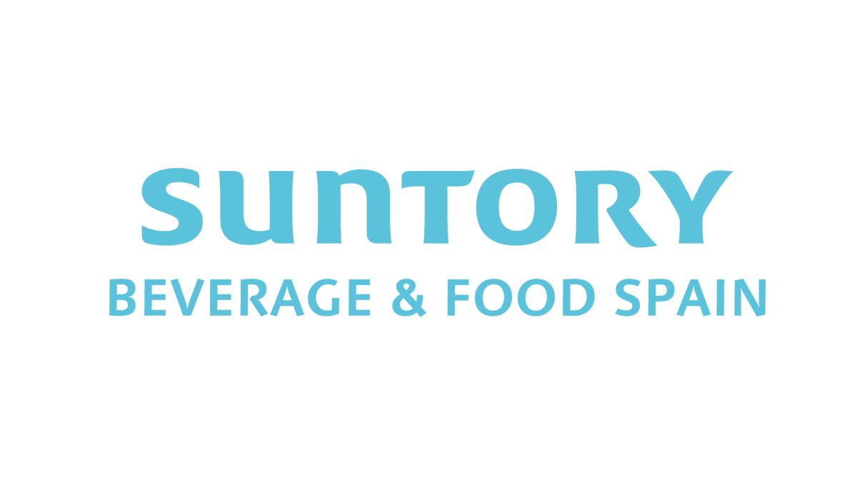 Schweppes Suntory